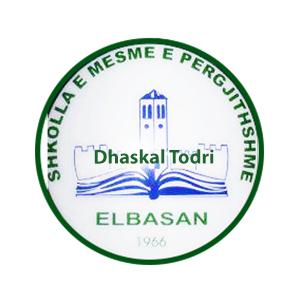 Dhaskal-Todri-elbasan