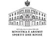 ministria-e-arsimit-logo