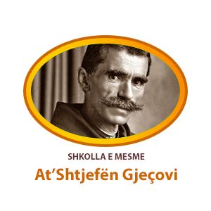 At'Shtjefën-Gjeçovi