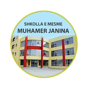 Muhamer-Janina