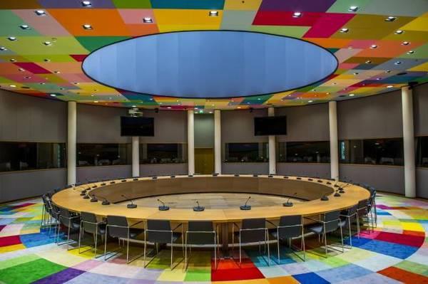 Ue: domani apre 'Europa Building', nuova sede vertici