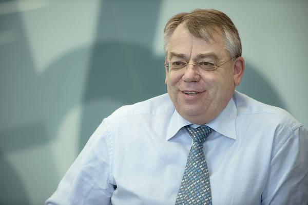Klaus Lehne